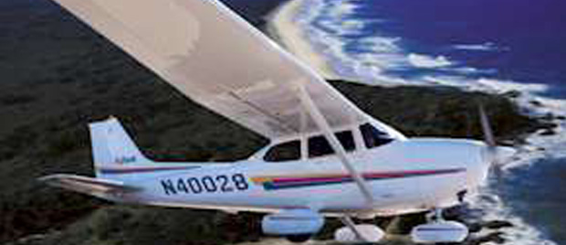 Start flight training, call today