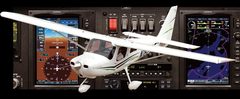 Private Pilot plane availability includes various Cessna-162 Skycatcher
