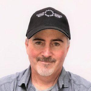 Flight Training Instructor Geoffrey E.